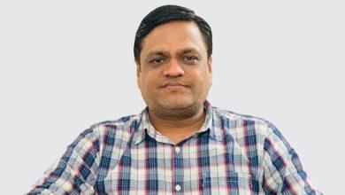 Photo of Mr. Ashish Patel