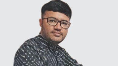 Photo of Mr. Devang Vagela