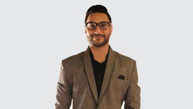 Photo of Mr. Himanshu Patel