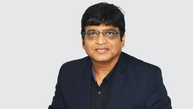 Photo of Mr. Jignesh Patel