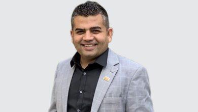 Photo of Mr. Kamal Vataliya