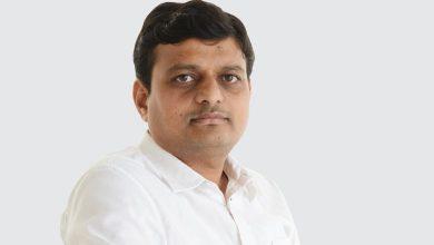 Photo of Mr. Kundan Patel
