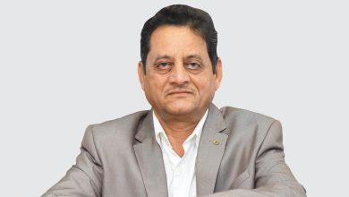 Photo of Mr. Mahendra Patel