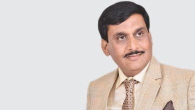 Photo of Mr. Mukesh Prajapati