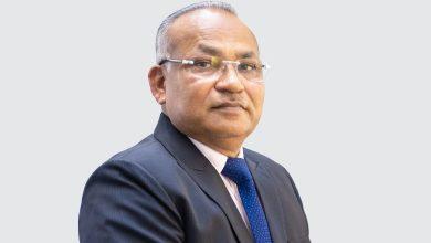 Photo of Mr. P.S. Patel