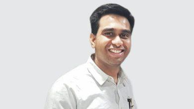 Photo of Mr. Rahul Prajapati