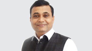 Photo of Mr. Suresh Patel