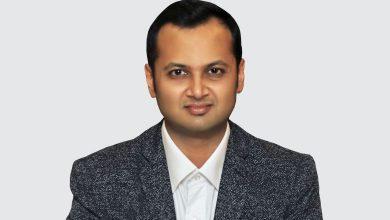Photo of Mr. Sarvil Shridhar