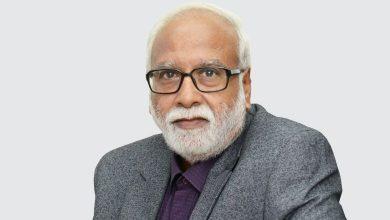 Photo of Mr. Vasant Soni