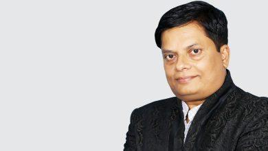 Photo of Mr. Vijay Patel