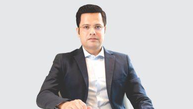 Photo of Mr. Yash Brahmbhatt