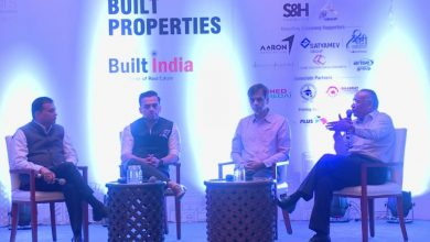 Photo of Panel discussion On Role & Challenging of Infrastructure – Building Construction in Futuristic India