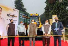 Photo of કંસ્ટ્રક્શન મશીનરી ક્ષેત્રે પહેલીવાર, JCB India એ CNG થી ચાલતું બેકહો લોડર લોન્ચ કર્યું