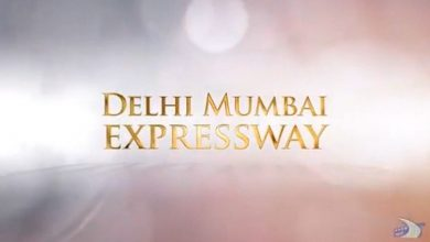 Photo of દેશના સૌથી લાંબા 8 લેન ગ્રીનફિલ્ડ દિલ્હી-મુંબઈ એક્સપ્રેસ હાઈવેની એક ઝલક