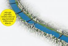 Photo of રિયલ એસ્ટેટ:અમદાવાદ રિવરફ્રન્ટના 49 પ્લોટ વેચવા મુકાયા, 2 માળથી 30 માળનાં બિલ્ડિંગ બનશે