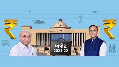 Photo of ગુજરાત નુ બજેટ, 4506 કરોડના ખર્ચે 16854 કિમીના રસ્તાઓનું રિસરફેસિંગ કરાશે