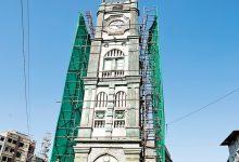 Photo of હેરિટેજ પ્રોજેક્ટ:6 વર્ષ પછી કાલુપુર ટાવરના ટકોરા વાગશે, 9.74 લાખમાં નવીનીકરણ