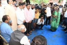 Photo of CM ભૂપેન્દ્ર પટેલ જામનગરના ધુંવાવ પહોંચ્યા, સંપૂર્ણ સહકારની આપી ખાતરી, લોકોની પીડા સંવેદનાપૂર્વક પ્રત્યક્ષ સાંભળી.