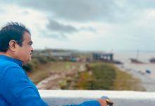 Photo of જૂઓ- વિડીયો – નિતીન ગડકરી સાથે વિશ્વ રેકોર્ડ કરનાર પટેલ ઈન્ફ્રા.લિ.ના સીએમડી અરવિંદ પટેલ.