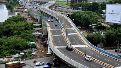 Photo of મુંબઈમાં નવો નિર્માંણ પામેલો ઘાટકોપર-માનખુર્દ લિંક રોડ ફ્લાયઓવર પર વાહનોનો પ્રતિબંધ કેમ ?
