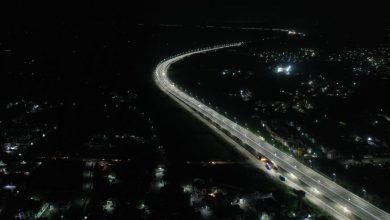 Photo of ગુજરાતની સિદ્ધિ- 48 કિ.મી.ના તારાપુર-વાસદ સિક્સ લેન હાઈવેમાં 18 કિ.મી. ફ્લાયઓવર હાઈવે.